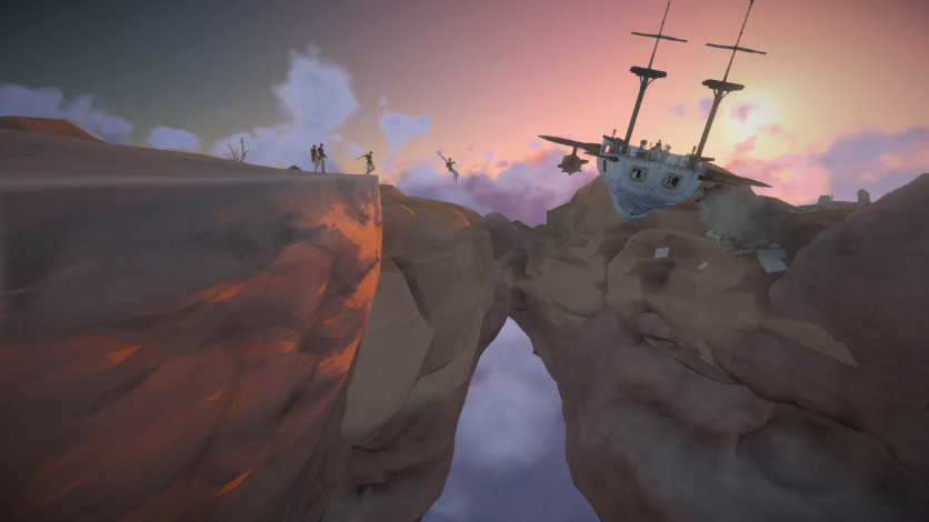 Screenshot 2 - Worlds Adrift