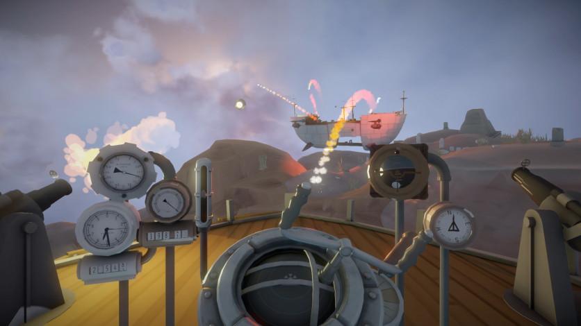 Screenshot 7 - Worlds Adrift