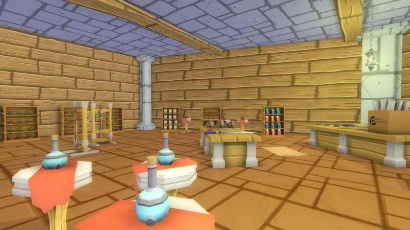 Screenshot 17 - Shoppe Keep