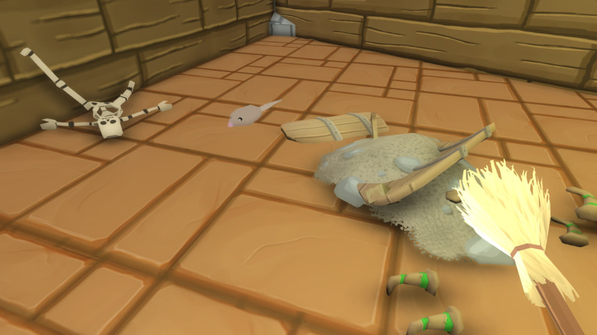 Screenshot 10 - Shoppe Keep