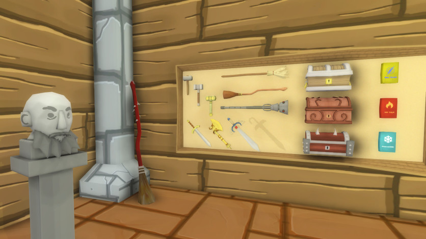 Screenshot 11 - Shoppe Keep