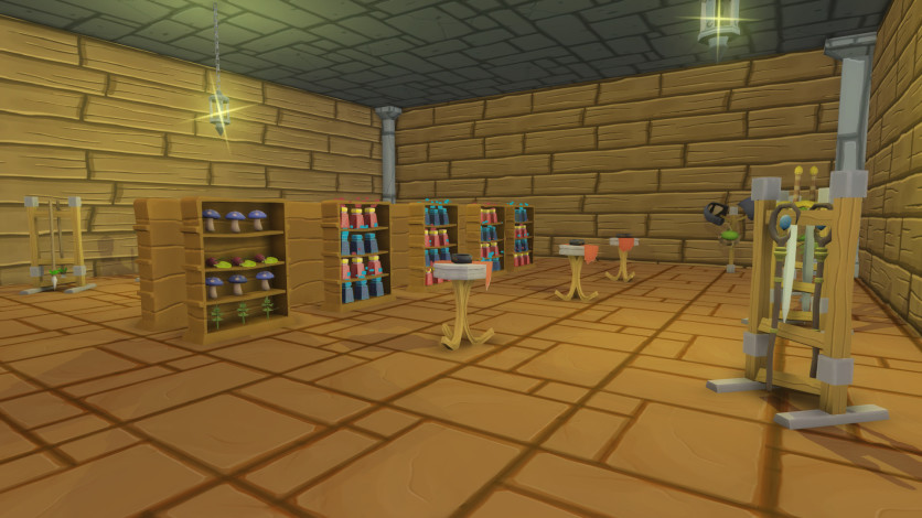 Screenshot 15 - Shoppe Keep