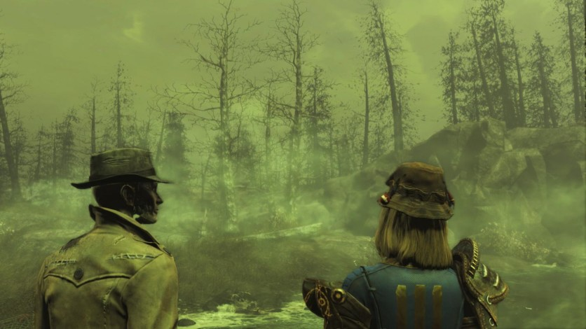 Screenshot 5 - Fallout 4 - Far Harbor