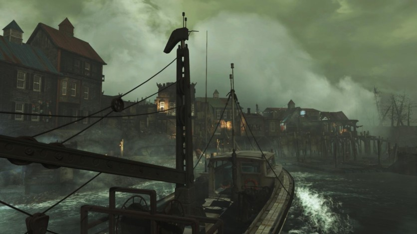 Screenshot 2 - Fallout 4 - Far Harbor