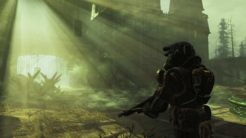 Screenshot 7 - Fallout 4 - Far Harbor