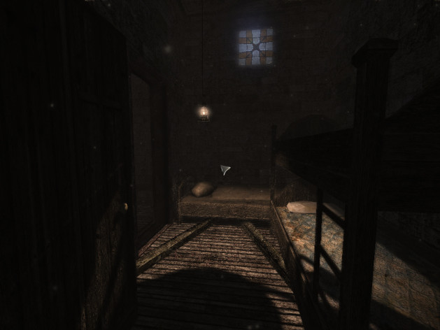 Screenshot 3 - Darkness Within 2: The Dark Lineage