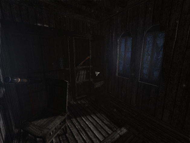 Screenshot 4 - Darkness Within 2: The Dark Lineage