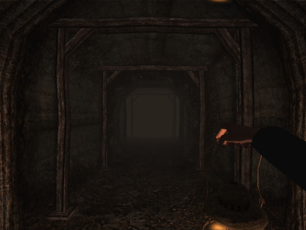 Screenshot 5 - Darkness Within 2: The Dark Lineage