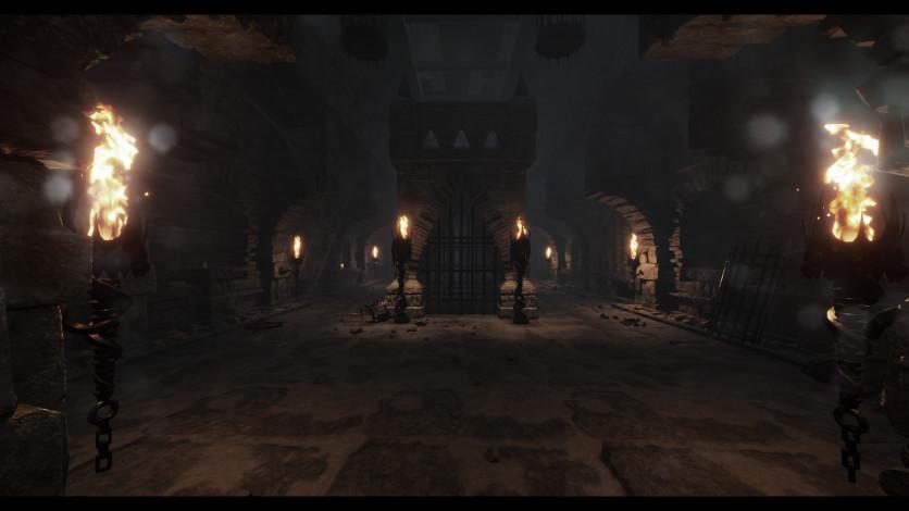 Screenshot 9 - Warhammer: End Times - Vermintide Drachenfels