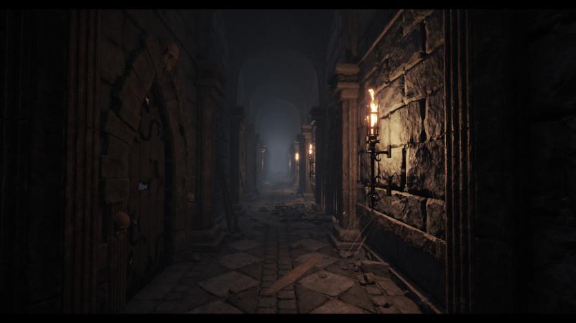 Screenshot 10 - Warhammer: End Times - Vermintide Drachenfels