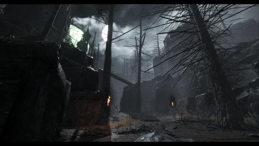 Screenshot 11 - Warhammer: End Times - Vermintide Drachenfels