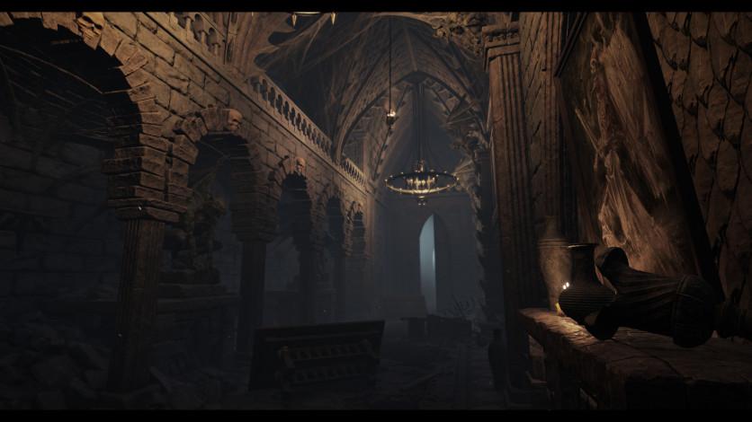 Screenshot 14 - Warhammer: End Times - Vermintide Drachenfels