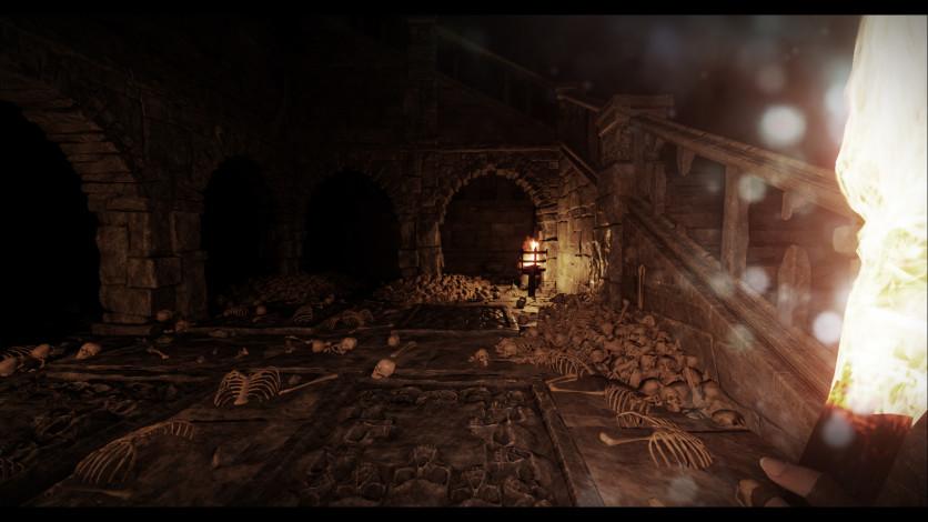 Screenshot 6 - Warhammer: End Times - Vermintide Drachenfels