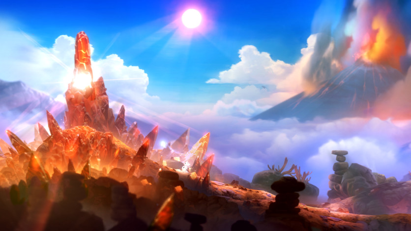 Screenshot 23 - Ori and the Blind Forest: Definitive Edition
