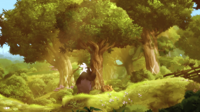 Screenshot 22 - Ori and the Blind Forest: Definitive Edition
