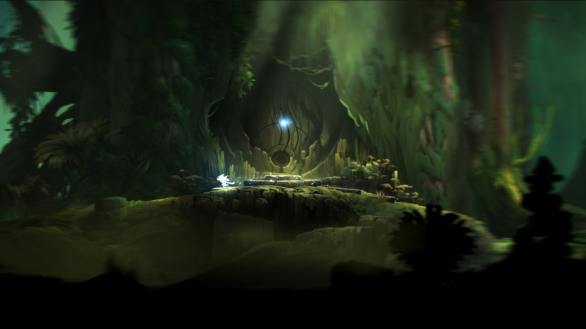 Screenshot 24 - Ori and the Blind Forest: Definitive Edition