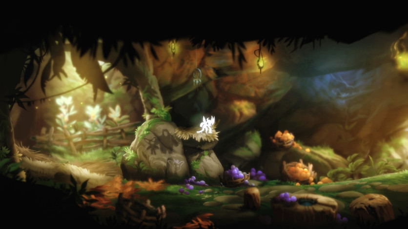 Screenshot 32 - Ori and the Blind Forest: Definitive Edition