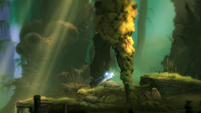 Screenshot 29 - Ori and the Blind Forest: Definitive Edition