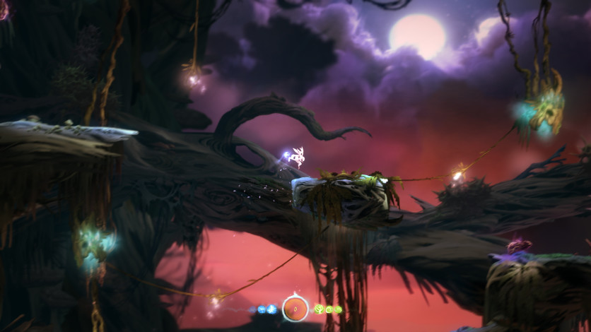 Screenshot 19 - Ori and the Blind Forest: Definitive Edition