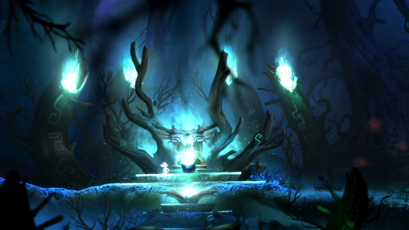 Screenshot 16 - Ori and the Blind Forest: Definitive Edition