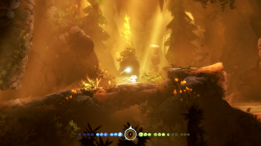 Screenshot 4 - Ori and the Blind Forest: Definitive Edition