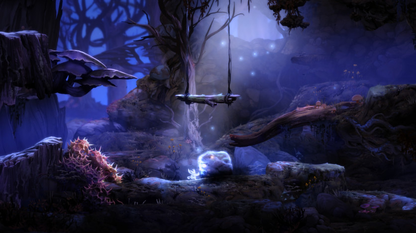 Screenshot 28 - Ori and the Blind Forest: Definitive Edition