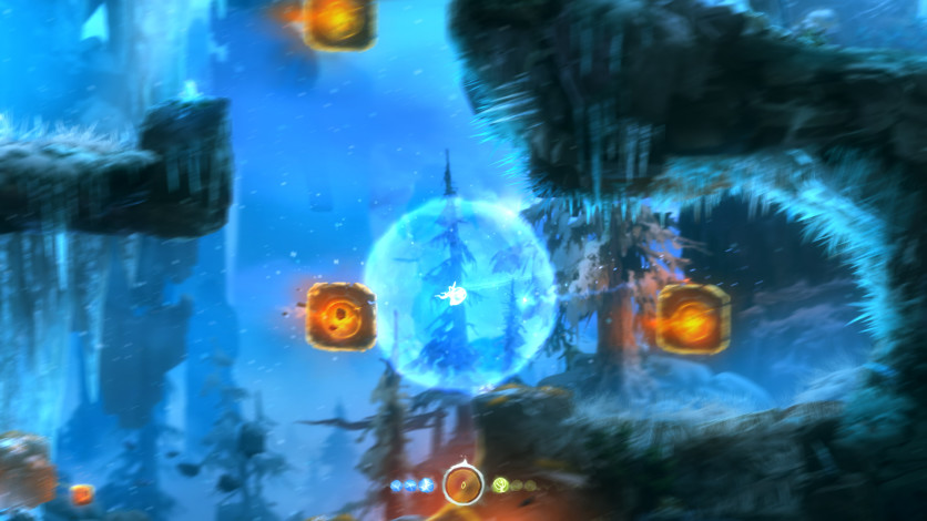 Screenshot 20 - Ori and the Blind Forest: Definitive Edition