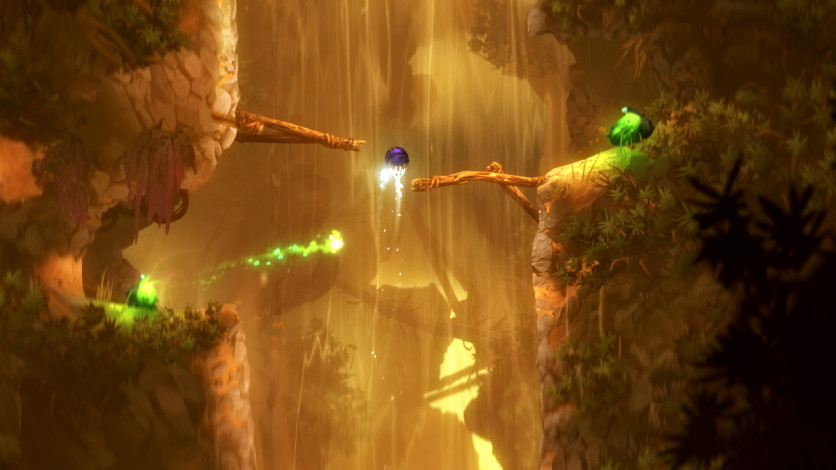 Screenshot 9 - Ori and the Blind Forest: Definitive Edition