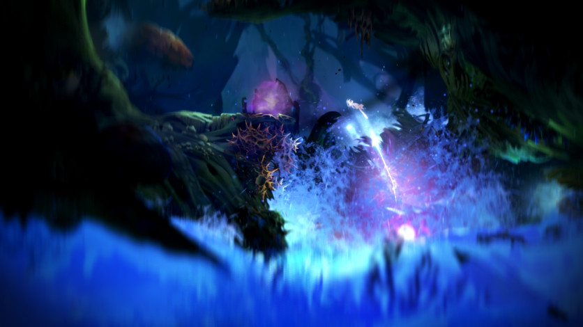 Screenshot 27 - Ori and the Blind Forest: Definitive Edition