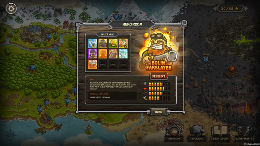 Screenshot 3 - Kingdom Rush
