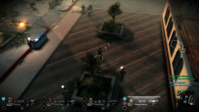 Screenshot 10 - Breach & Clear: Deadline