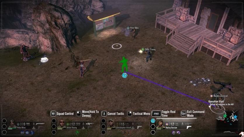 Screenshot 6 - Breach & Clear: Deadline