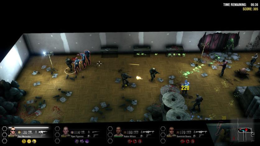 Screenshot 9 - Breach & Clear: Deadline