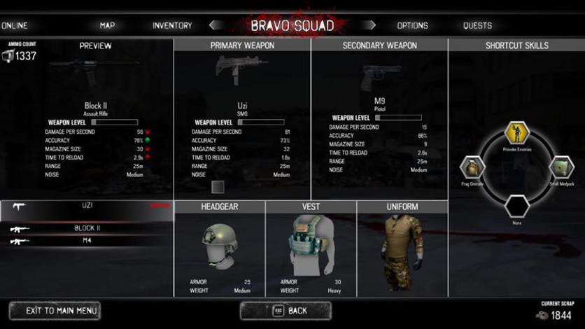 Screenshot 3 - Breach & Clear: Deadline