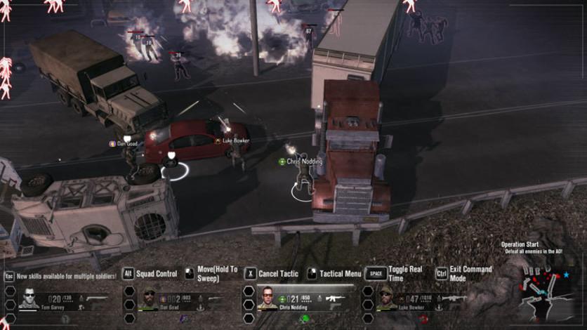 Screenshot 7 - Breach & Clear: Deadline