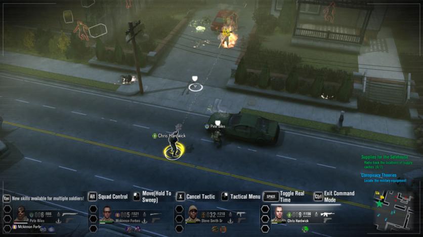 Screenshot 5 - Breach & Clear: Deadline