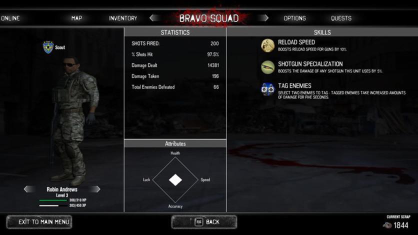 Screenshot 4 - Breach & Clear: Deadline