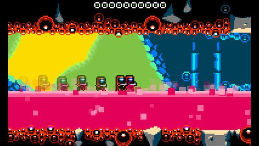 Screenshot 3 - Xeodrifter