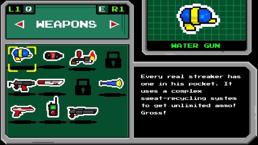 Screenshot 9 - Crazy Pixel Streaker