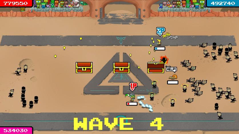 Screenshot 11 - Crazy Pixel Streaker