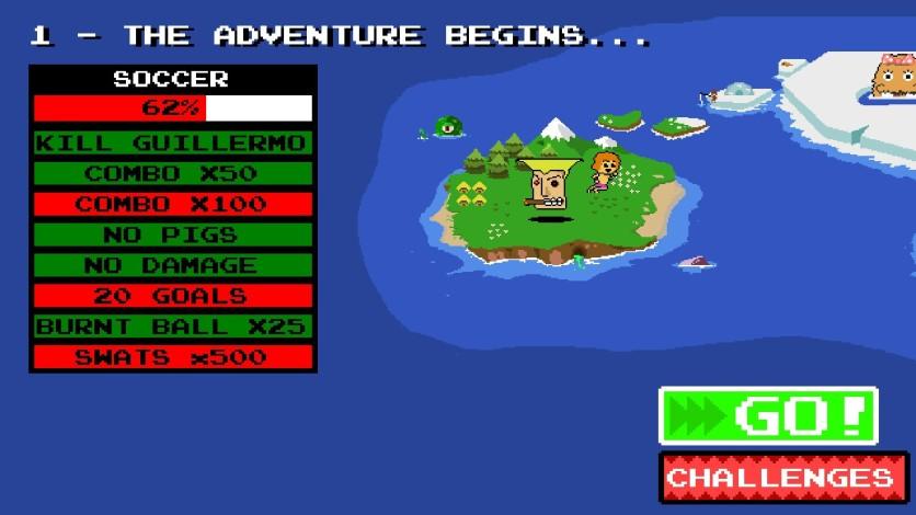 Screenshot 8 - Crazy Pixel Streaker