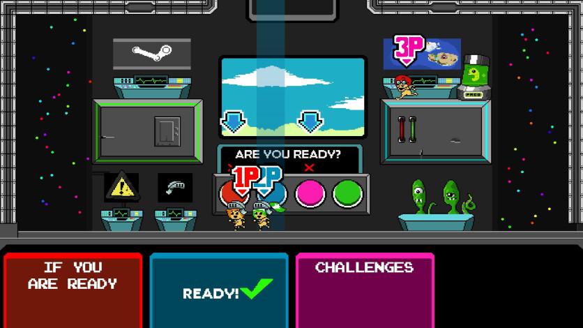 Screenshot 10 - Crazy Pixel Streaker