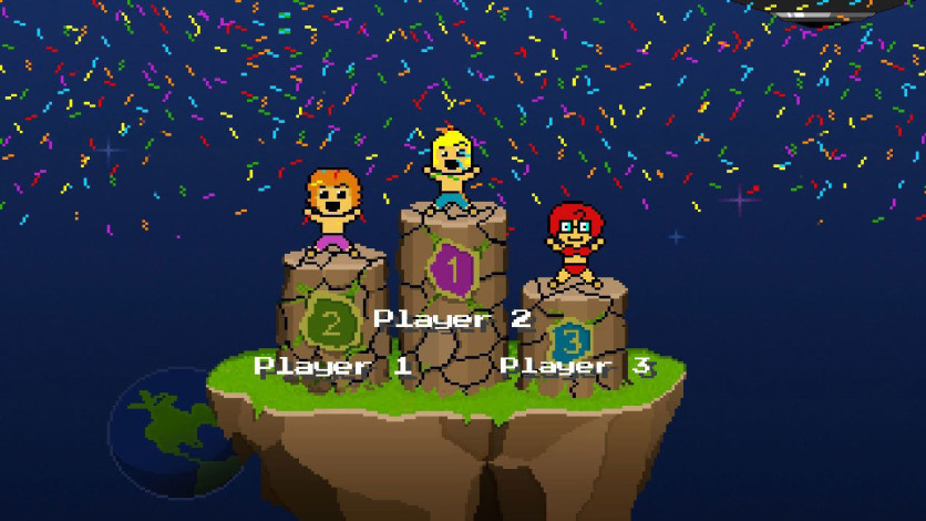 Screenshot 14 - Crazy Pixel Streaker