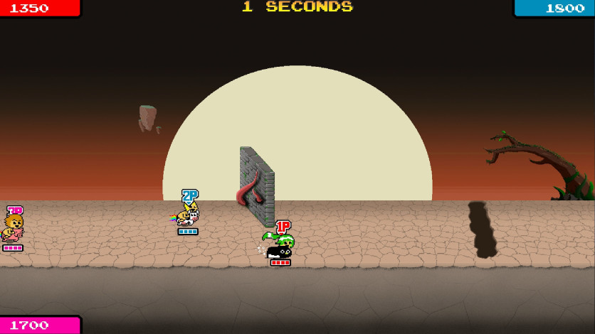 Screenshot 12 - Crazy Pixel Streaker