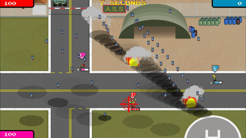 Screenshot 13 - Crazy Pixel Streaker