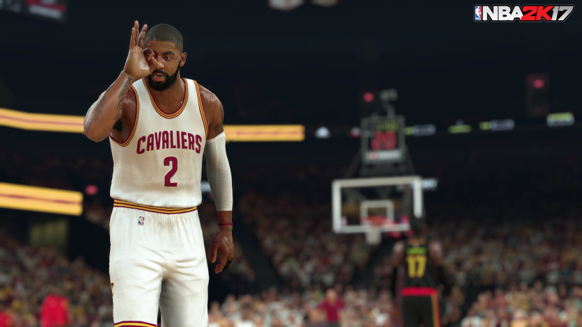 Screenshot 4 - NBA 2K17