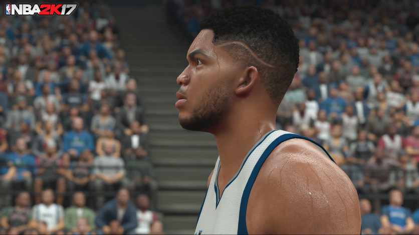 Screenshot 9 - NBA 2K17