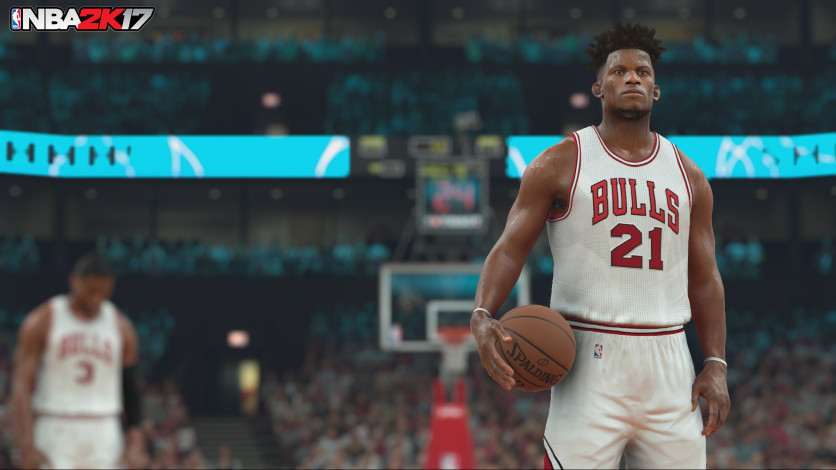 Screenshot 5 - NBA 2K17