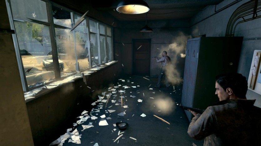 Screenshot 10 - Mafia II: Digital Deluxe Edition