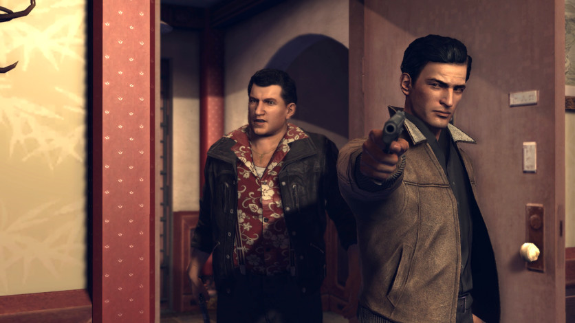 Screenshot 4 - Mafia II: Digital Deluxe Edition